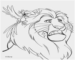 Scar Coloring Page Marvelous Zazu Coloring Pages The Lion King Page