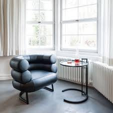 eileen grey furniture. ClassiCon - Adjustable Table E 1027 Black Version Eileen Grey Furniture R