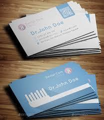 dental visiting card design 44 dental business card templates psd word ai free premium
