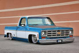 All Chevy chevy c-10 : Chevy C10 with a 408 ci LSx – Engine Swap Depot