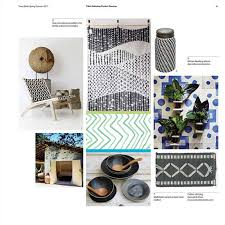 Small Picture Trend Bible Home and Interior Trends SS 2017 Interieur