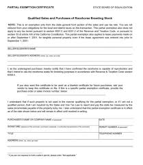 Request For Resale Certificate Cover Letter Template Ideas