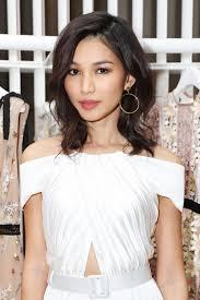 Самые новые твиты от gemma chan (@gemma_chan): Gemma Chan Inside The Love Lives Of The Cast Of Crazy Rich Asians Popsugar Celebrity Photo 5