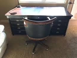stunning natural brown wooden diy corner desk. Solid Wood Office Desk W/ Matching Chair In Great Condition New Was $1500+ Stunning Natural Brown Wooden Diy Corner T