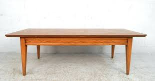 lane coffee table style 997 01 refinish serial number