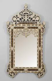 64 Best Antique Frames Mirrors Images On Pinterest | Antique Pertaining To Frames  Mirrors (Image