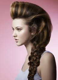 Pony Tail Hair Style 19 cute ponytail ideas for medium length hair 12 cute hairstyle 4691 by wearticles.com
