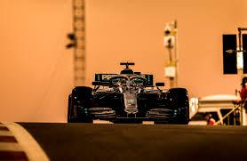 F1 GP Abu Dhabi 2019: griglia di partenza e favoriti per la vittoria - WH  News