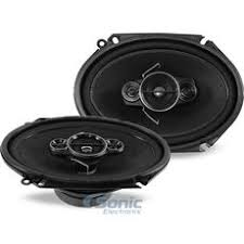 pioneer 6x8 speakers. ts-a6886r small pioneer 6x8 speakers