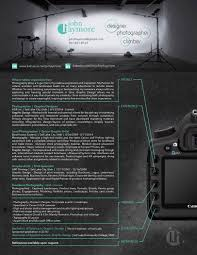 Photography Resume Template Free Best Of Free Resume Templates