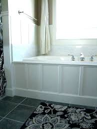 tile bathtub surround details around installing bathroom tub ideas tiled ba bathtub tile surround ideas