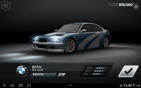 Image result for nfs most wanted mobile