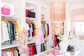 pink fringe chanderlier