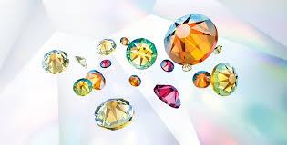Swarovski Color Charts 2019 Edition Modastrass Blog