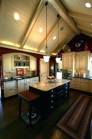 vaulted kitchen ceiling lighting. Simple Ceiling Kitchen Lighting Vaulted Ceiling For Kitchens Ceilings  Ideas   On Vaulted Kitchen Ceiling Lighting