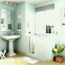 bathroom remodel ideas on a budget. Minimalist Small Bathroom Remodel Design Ideas Budget Ultimate Wall Mounted Sink With Rectangular Soaking Bathtub Decoration On A