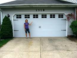 repaint garage door garage door paint ideas best painted garage doors ideas on metal garage beautiful