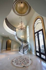 foyer chandeliers trend houston victorian entry decorators with