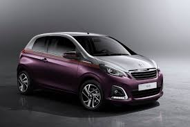 2018 peugeot 108. contemporary 2018 new peugeot 108 front angle throughout 2018 peugeot
