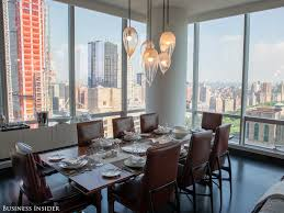 Take A Tour Of One57 In New York City Business Insider