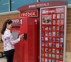 Who Makes Redbox Vending Machines Custom Redbox Manufacturer Closing Creedmoor Plant Cutting 48 Jobs