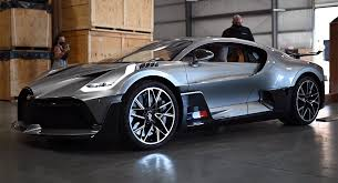 See more of bugatti divo on facebook. This Is The First Bugatti Divo To Arrive In The United States Carscoops