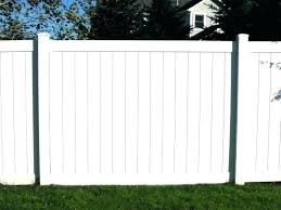 vinyl fence designs. Plain Fence Vinyl Fence Ideas Foremost Best  Company   In Vinyl Fence Designs