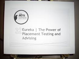 career placement test career placement eureka the power of placement testing and advising