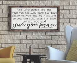 may the lord bless you and keep you numbers 6 24 26 by toefishart on numbers 6 24 26 wall art with 1055 best home ideas images on pinterest entry hall for the home