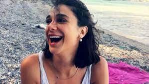 Pınar Gültekin'in kendisine şantaj yaptığını söyleyen katil, polisin  'Mesajlar nerede' sorusuna cevap veremedi - Haberler