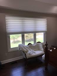 Hunter Douglas Vin te in Fulton Home Columbia Blinds and Shutters