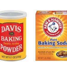 The trick with lowering the number of acids in your drink is mastering how to. Baking Soda Vs Baking Powder What S The Difference Bon Appetit