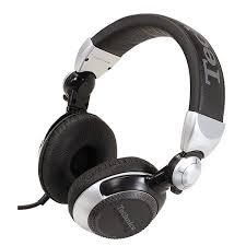 <b>Technics RPDJ1210</b> Swing Arm DJ Headphone Fold Coil | DJ LAB ...