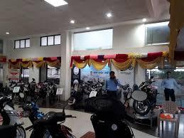 millennium motors photos sangli motorcycle dealers honda
