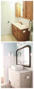 Diy Bathroom Reno Modern Farmhouse Bathroom The True Final Budget And Source List