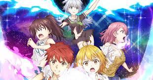 6 by mitsuba takanashi viz manga book english. Dokyu Hentai Hxeros Anime Unveils July 3 Debut Theme Song Info New Visual News Anime News Network