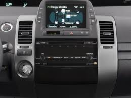 2007 Toyota Prius Instrument Panel Interior Photo | Automotive.com