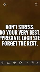 Stress Relief Quotes Fascinating Stress Relieving Daily Quotes Reduce Worries Free On The App Store