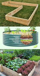 All About Diy Raised Bed Part 1 A Piece Of Rainbow