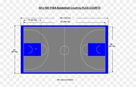 outdoor basketball court template read
