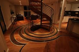 Incredible Wood Floor Design Ideas with Wood In Interior Design