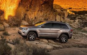 2018 jeep grand cherokee. beautiful cherokee 2018jeepgrandcherokeesideviewgreycolor inside 2018 jeep grand cherokee w
