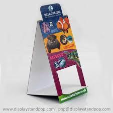 Cardboard Easel Display Stand Stunning Custom Printing A32 Cardboard Easel Display Stand Buy Cardboard