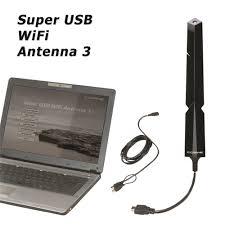 c crane super usb wifi antenna 3 high power long range 802 11 b g n wireless signal booster network adapter com