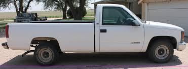 1998 Chevrolet Cheyenne 1500 pickup truck | Item C2599 | SOL...