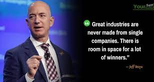 Jeff Bezos Quotes on Business Every ...