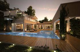 Wooden Pool Decks Awesome Impressive Design Of The Above Ground Pool Deck Designs