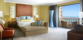 On Suite Bedroom Regal Suites Royal Towers Paradise Island Atlantis Bahamas Resort