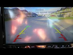 pioneer nd bc8. how to install a rear view or backup camera on 2014 scion tc with pioneer 4000-nex nd bc8