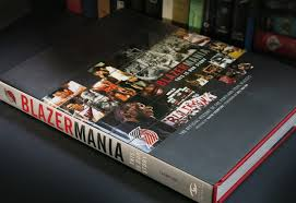 the official 40 year history of the portland trailblazers presented in this stunning jam packed coffee table book design of this collection included